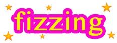 fizzing