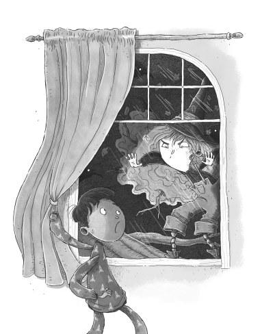 Illustration by Teemu Juhani